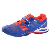 Buty Babolat Propulse Clay Blue/Red