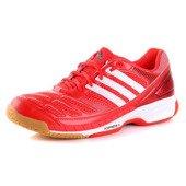 Buty do badmintona Adidas BT Feather Red