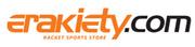 Rakiety do squasha, badmintona i tenisa. - erakiety.com