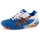 Asics GEL-BLAST 5 4290 Blue/White