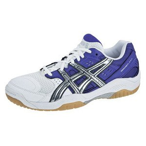 Asics WOMEN'S GEL-SQUAD 3593 Purple/White