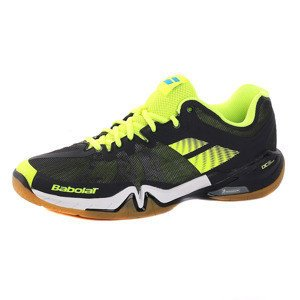 Babolat Shadow Tour Black/Fluo Yellow