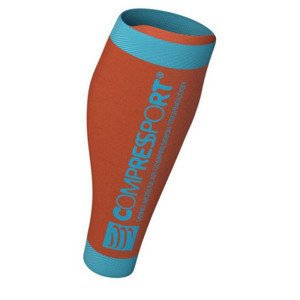 Compressport Calf R2 V2 Orange