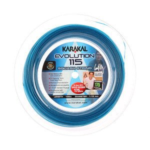 Karakal Evolution 115 Blue 100 m