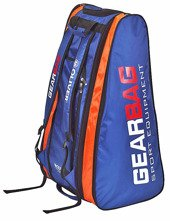 Oliver GearBag Blue/Orange