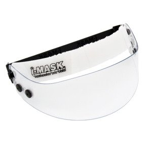 Protective Eye Wear i-Mask Junior White
