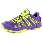 Salming Race R1 2.0 Purple 2014