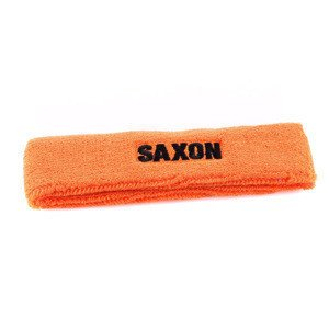 Saxon Headband Orange