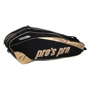Thermobag Pro's Pro 12 RKT BLACK/GOLD L092
