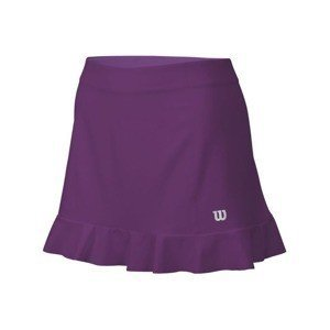 Wilson Ruffle Stretch 12.5 Skirt