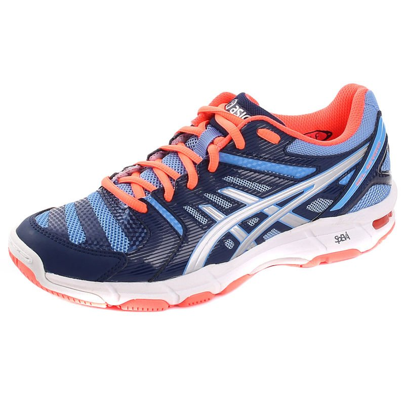 Asics GEL-BEYOND 4 4793 WOMEN'S | SQUASH \ Buty \ ASICS BADMINTON \ Buty \ ASICS SHOES ...