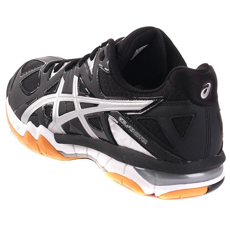 asics gel tactic 9099 shoes squash badminton shoes. Black Bedroom Furniture Sets. Home Design Ideas