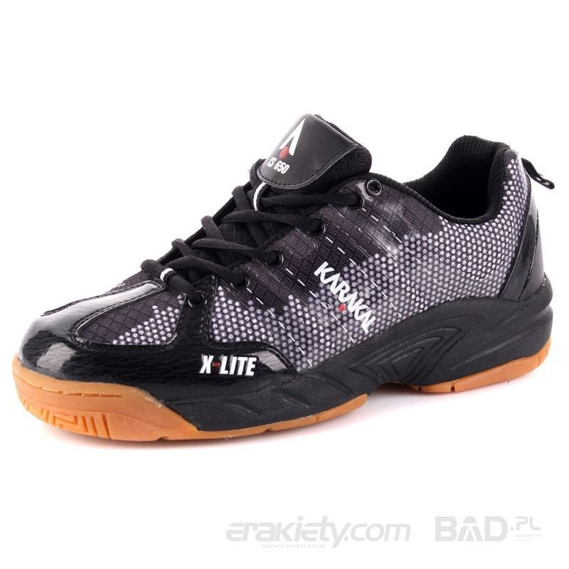 Karakal Squash Shoes Review