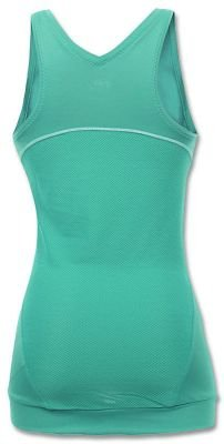 Asics Break Tanktop Green