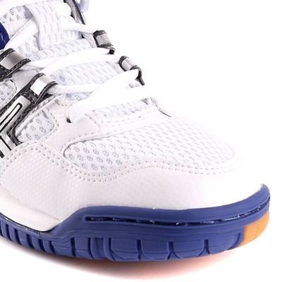 Asics GEL-ROCKET WOMEN'S 0191 Biały/Purple/Silver