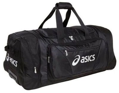 Asics Wheel Bag 100L Black