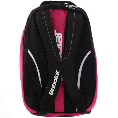 BABOLAT BADMINTON TEAM LINE PINK Backpack