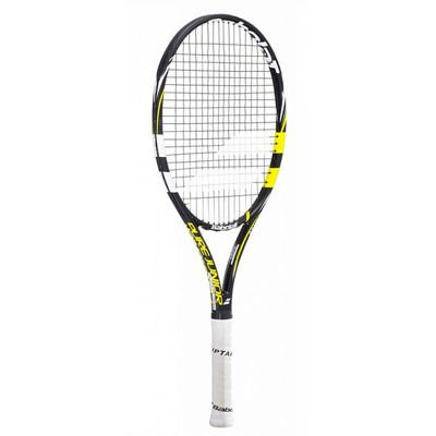 Babolat PURE Jr 26 BLACK/YELLOW