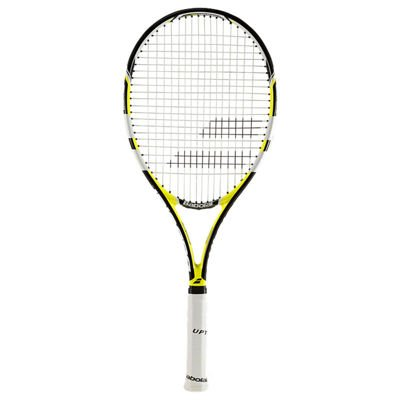 Babolat Pulsion 102 Black/Yellow G3 2015