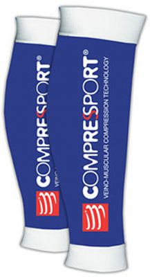 Compressport Calf R2 Blue