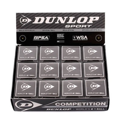 Dunlop Competition