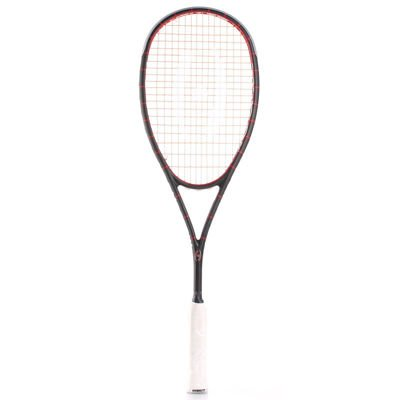 Harrow Vapor Graphite/Red 2015