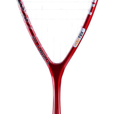 Head YOUTEC Cyano 115 Red