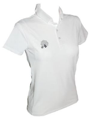Karakal Firenze Polo White