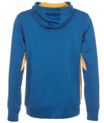 NIKE KO FULL ZIP HOODY 2.0 465786-418