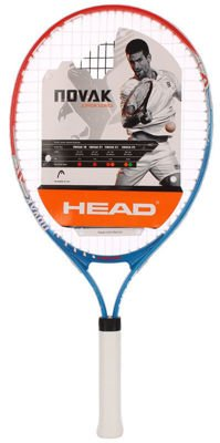 Rakieta HEAD Novak Djokovic 23 2014