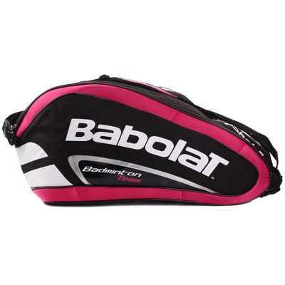 Thermobag Babolat BADMINTON TEAM LINE X8 2015 PINK