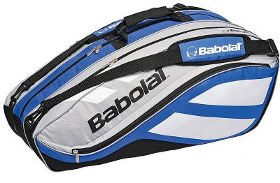 Thermobag Babolat Club Holder X12 Blue