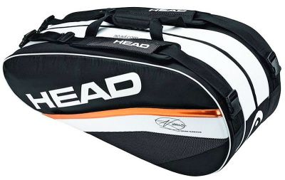 Thermobag Head Djokovic Combi 2012