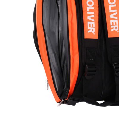 Thermobag Oliver TripleBag XL Black/Orange