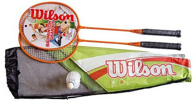 Wilson Badminton Adult Kit 2