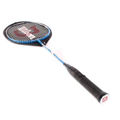 Wilson Hyper Team 400 Blue used