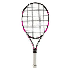 Babolat PURE DRIVE Jr 25 BLACK/PINK 2015