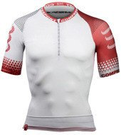 Compressport Trail Running Shirt Weiß