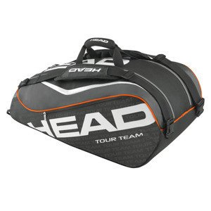 Head Tour Team Supercombi Schwarz
