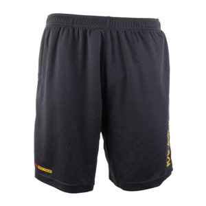 Karakal Pro Tour Shorts Graphite/Yellow