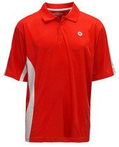 Oliver Lima Polo Red