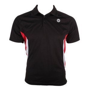Oliver Mexico Polo Black
