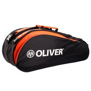 Oliver Top Pro Schwarz/Orange