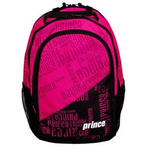 Prince ST CLUB BLACK/PINK 2016 Backpack