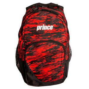 Prince Team Backpack BLACK/RED 2016