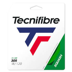 Tecnifibre 305 SQ. Green 1,20 mm