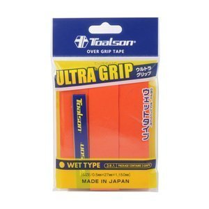 Toalson Ultra Grip Orange
