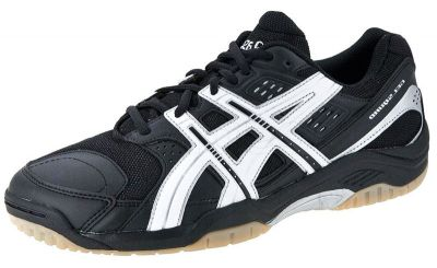 Asics GEL-SQUAD 9001 Black/White
