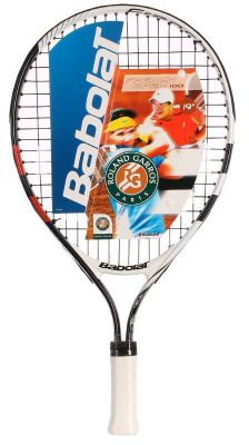Babolat French Open Jr 100