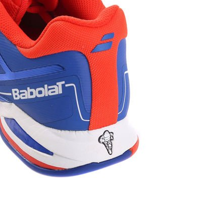 Babolat Propulse Clay Blue/Red